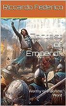 Contest of Emperor: Worthy of a Demon Word (Dutch Edition)