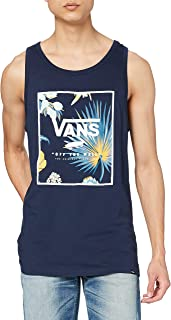 Vans Print Box Tank T-Shirt Homme