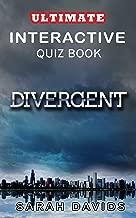 Divergent: The Ultimate Interactive Quiz Book (Divergent Series Quiz Books 1)