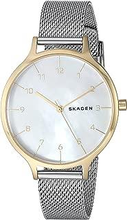 Skagen Women's Anita Dress Watch