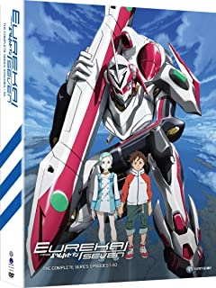 Eureka Seven: the Complete Series/ [DVD] [Import]