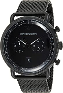 Emporio Armani Wrist Watch For Men