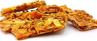Croccante van amandelen en pistachenoten in geschenkverpakking (400gr). Rarezze: amandelspijs en cannoli van AMBACHTELIJK ...