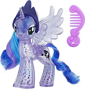 My Little Pony Princess Luna Glitter Celebration