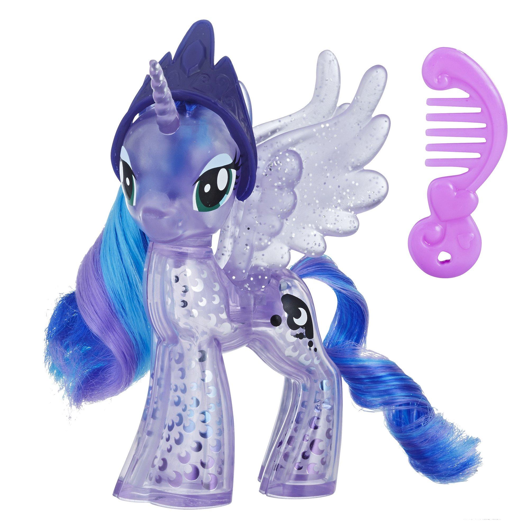 Mein kleines Pony Prinzessin Luna