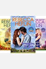 Sterling University (3 Book Series) Kindle Edition