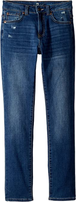 7 For All Mankind Kids - Paxtyn Jeans in Nostalgia (Big Kids)