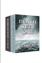Veronica Kennicott Mystery Series: Box Set Books 1-2 Kindle Edition