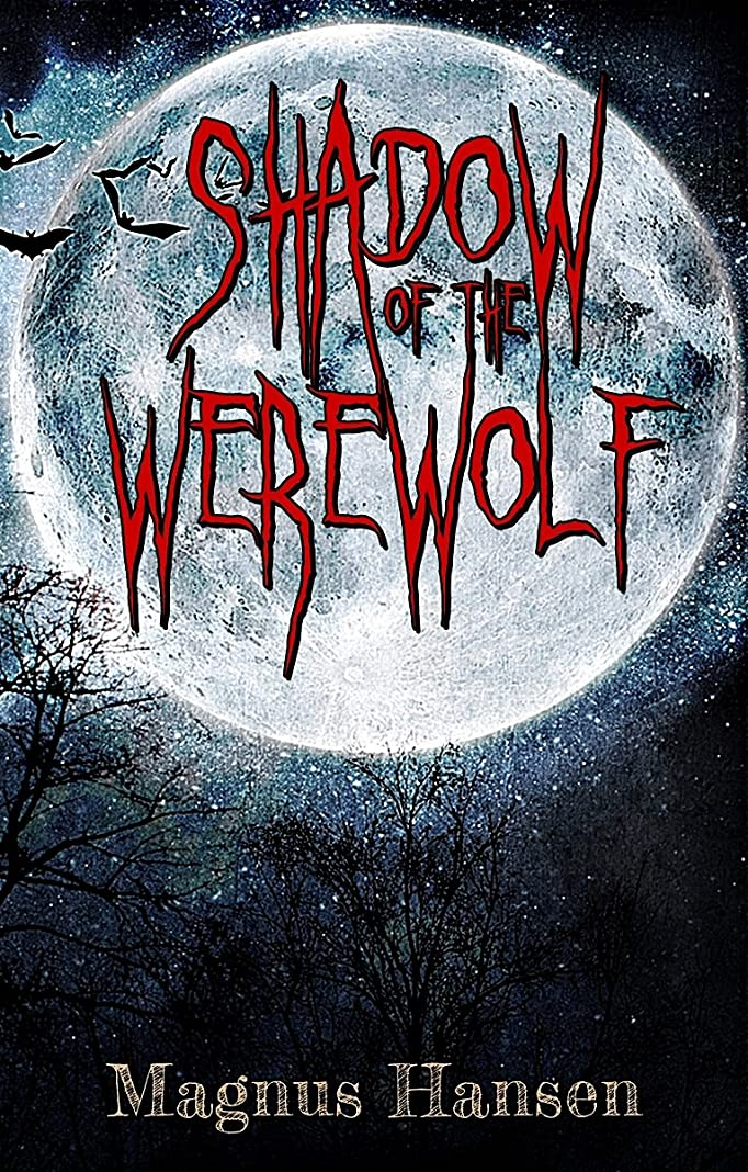 Shadow of the Werewolf (English Edition)