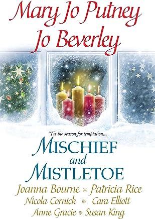 Mischief and Mistletoe (English Edition)