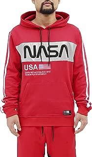 Compatible Men's Worm Space Classic Hoodie Sweatshirt