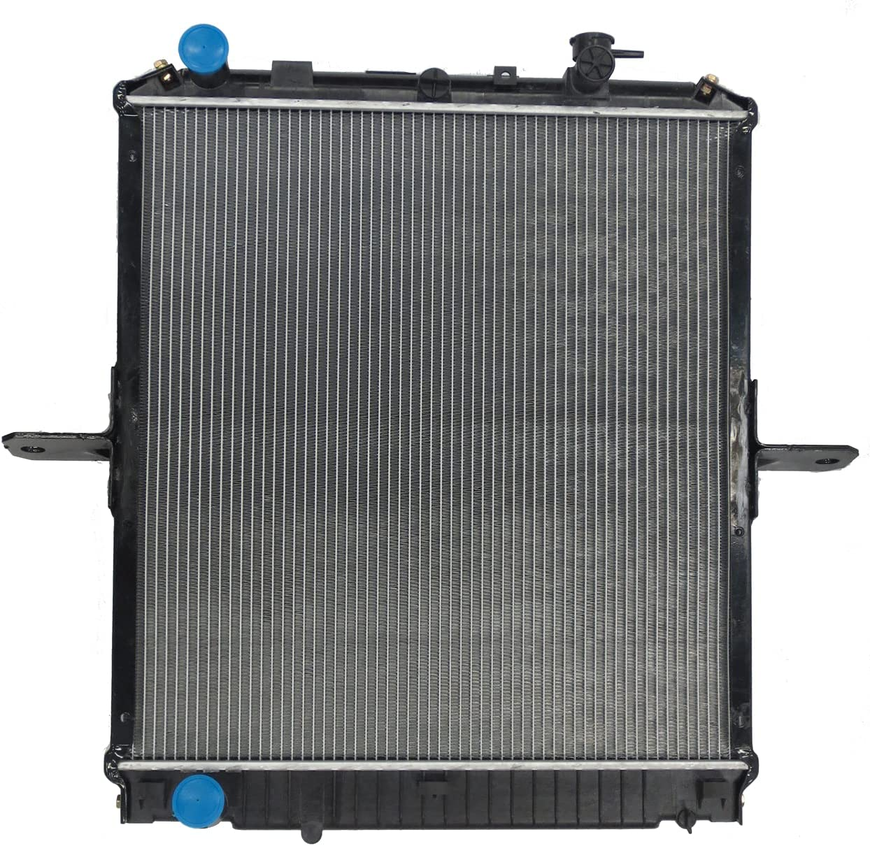 NEW Replacement Radiator for 04-10 Isuzu GM High New mail order quality NQR NRR Chevy NPR