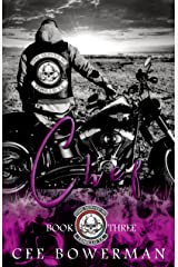 Chef: Time Served MC, Book 3 (Tenillo Guardians TSMC) Kindle Edition
