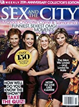 SEX AND THE CITY COLLECTOR'S EDITION MAGAZINE 2019 Us WEEKLY