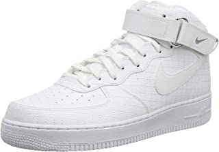 b2401cf152bc1d Nike Air Force 1 Mid '07 Lv8, Scarpe da Basket Uomo