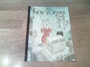 The New Yorker Magazine, 11 November 2013