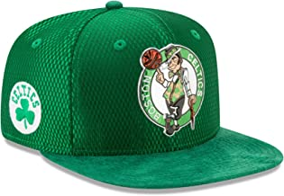 Boston Celtics New Era 2017 NBA Draft Official 9FIFTY Snapback Hat -Green