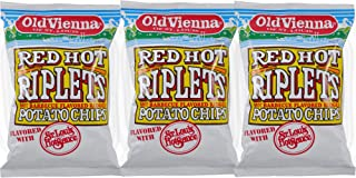 Best old vienna st louis potato chips Reviews