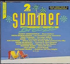 Dusty Springfield, Joe Cocker, Sandra, Roxette, Laid Back, Talk Talk, Blue System..