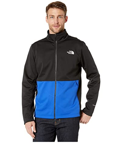 The North Face Apex Canyonwall Jacket (TNF Blue/TNF Black) Men