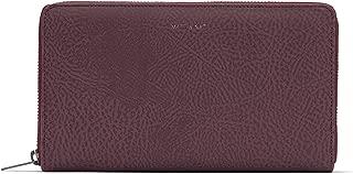 women's leather wallets canada