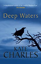 Deep Waters: The compelling mystery (Callie Anson Series Book 3)