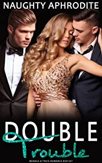 Double Trouble: MMF Menage Romance Collection