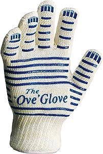 Ove Glove Hot Surface Handler Oven Mitt Glove