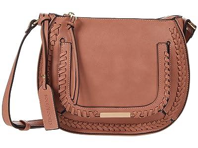 SOLE / SOCIETY Dayla Crossbody (Canyon) Handbags