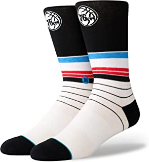 Stance, 76ers Baseline Calcetines Hombre