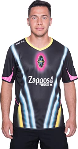 Las Vegas Lights F.C. Home Jersey
