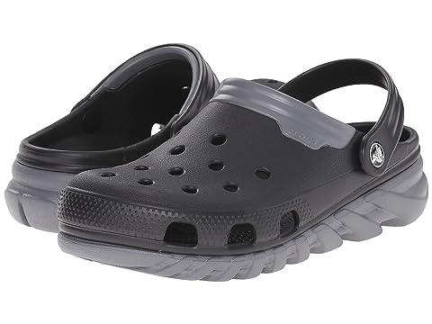 16db4e1d28fa7 Crocs Duet Max Clog at 6pm