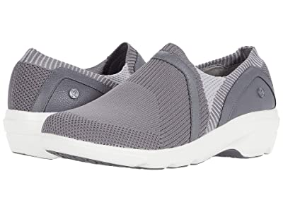 Klogs Footwear Evolve (Steel Gray) Women