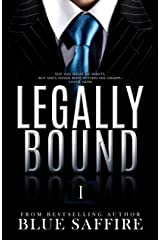 Legally Bound Kindle Edition