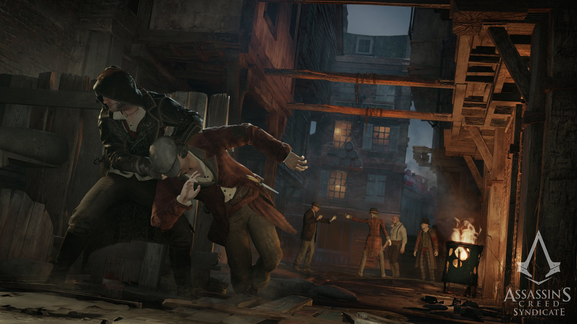 Assassins Creed Syndicate: Amazon.es: Videojuegos