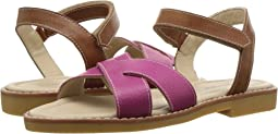 Elephantito Criss Sandal (Toddler/Little Kid/Big Kid)