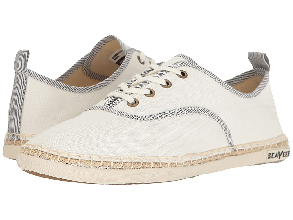 SeaVees 07/60 Sorrento Sand Shoe (Bleach) Women