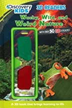 Wacky, Wild, and Weird Nature (Discovery Kids)