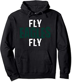 Eagles ~ Fly Eagles Fly ~ Vintage ~ Men, Women, Hoodie