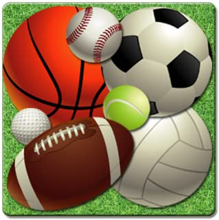Sports puzzle