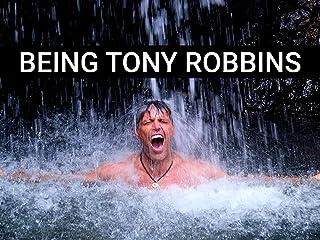 Being Tony Robbins