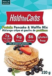protein pancake mix canada