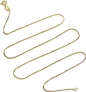 Kezef Gold Chain