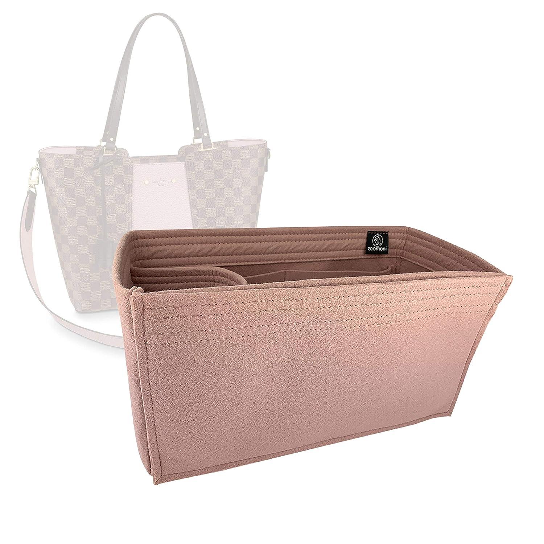 Bag Organizer gift for LV Jersey - Max 45% OFF 20 Premium Felt Colors Handmade