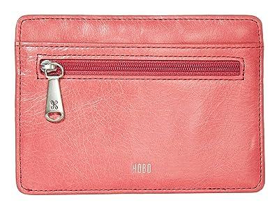 Hobo Euro Slide (Blossom) Wallet