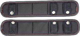 タジマ(Tajima) 安全帯 腿パットUS フリーサイズ MPUS-F
