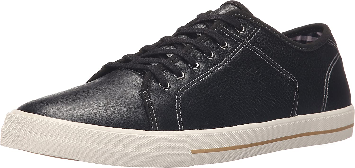 Florsheim Men's Flash Plain Toe Lace Up Fashion Sneaker