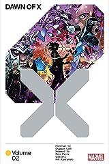 Dawn Of X Vol. 2 Kindle Edition