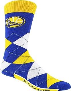warriors dress socks