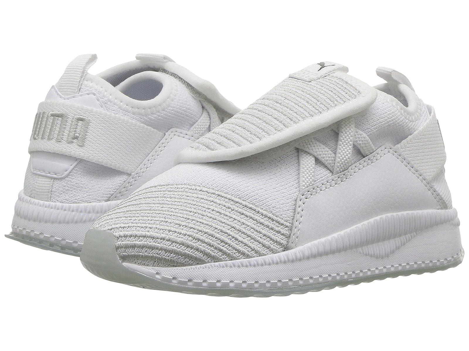 Puma Kids Tsugi Jun V (Toddler)Cheap and distinctive eye-catching shoes